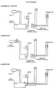 wiring diagram singer  singer featherweight service manual 26