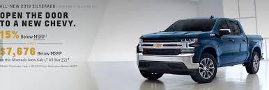 Chevrolet Dealership in Merrillville, IN | Mike Anderson Chevrolet ...