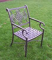 painting wrought iron furniture. Painting Wrought Iron Furniture