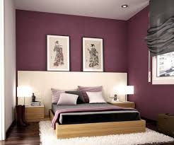 Purple Paint For Bedrooms Dark Purple Paint Colors For Bedrooms Home Decor Interior And