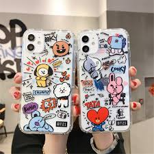 Ốp Điện Thoại Điện Thoại Điện Thoại Bảo Vệ In Chữ Trung Quốc Cho Iphone 11  11pro 11promax 6 6s 7 8 Plus X Xr Xs Max giảm chỉ còn 39,999 đ
