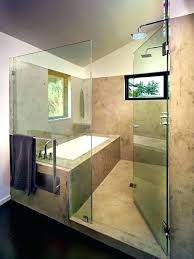 bath and shower combo hot tub whirlpool bath shower combo bathroom corner small for jetted decorations bath and shower combo