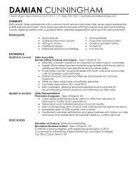Sales Position Resume Examples Impactful Professional Sales Resume Resume Examples