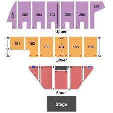 Bismarck Event Center Seating Chart Bismarck Civic Center Tickets In Bismarck North Dakota