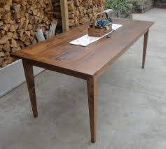 shaker style dining table tables