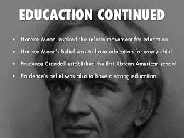 Horace Mann Quotes Gorgeous Quotes About Reform Movements 48 Quotes