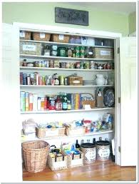 small pantry shelf ideas kitchen closet pantry kitchen pantry closet