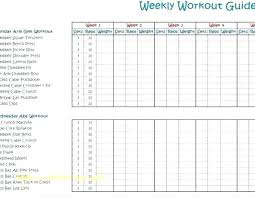 Revision Schedule Template Revision Schedule Template