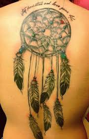 Aztec Dream Catcher Tattoo Best 32 Best Dreamcatcher Tattoos Designs And Ideas DesignATattoo
