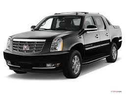 2013 Cadillac Escalade EXT Prices, Reviews & Listings for Sale ...