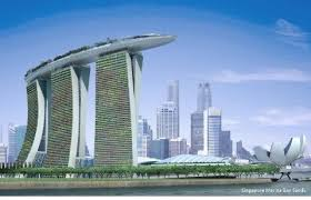 Modern architecture Arches Marina Bay Sands Boca Do Lobo What Countries Have The Best Examples Of Modern Architecture Quora