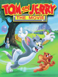 Watch Tom and Jerry: The Movie