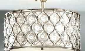 full size of semi flush mount french empire crystal chandelier gold chrome antonia 4 light close
