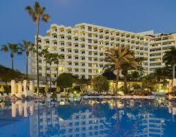 Hotel De Las Americas H10 Las Palmeras Hotel Playa De Las Americas Tenerife Canary