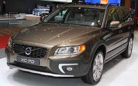 2015 Volvo Xc70 Reviews Reliability And Release Date Volvo Car Brands Volvo Xc