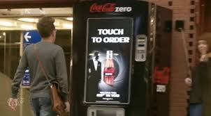 Coke Zero Vending Machine Delectable Coke Zero 48 Vending Machine