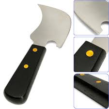 8inch steel moon crescent spatula trimmer for pvc cutter vinyl flooring weld banggood com sold out