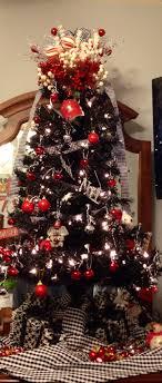 Crimson Tide Christmas Lights Boys Alabama Baseball Christmas Tree Christmas Trees