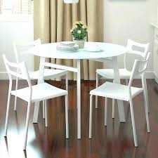 ikea round dining table small tables n stunning round dining table white pine and chairs furniture ikea round dining table