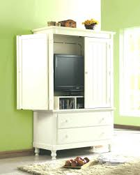 full size of home design alluring corner tv armoire 19 stand cabinet small with doors regard