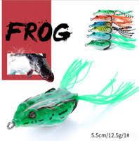 <b>New</b> Frog Lures Australia