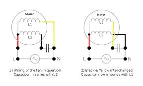 wiring diagram reversible single phase motor wiring diagram with single phase reversing motor wiring diagram at Single Phase Motor Forward Reverse Wiring Diagram