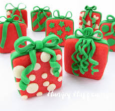 christmas present cookies.  Christmas Everyone May Not Be Getting Gifts From Santa Claus This Year Because They  Are On The Store Your Christmas Present  Intended Cookies O