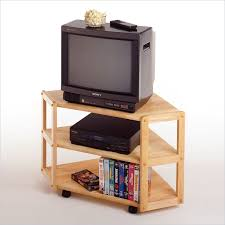 Corner TV Stand - Winsome - Free Shipping