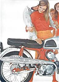 vintage honda motorcycle ads. 1967 honda motorcycle ad sheet image1 vintage honda motorcycle ads