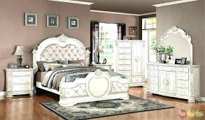distressed white bedroom furniture. distressed bedroom furniture sets white rustic breathtaking . i