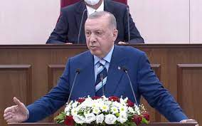 Erdoğan 'müjde'ledi: KKTC'ye külliye yapılacak - Son Kalem Haber