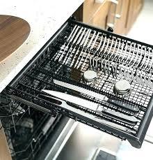 kitchenaid dishwasher replacement