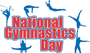 National Gymnastics Day Coloring Pages — ALLMADECINE Weddings ...