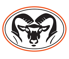 Image result for rockford rams softball logo
