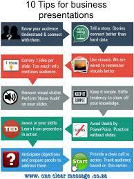 Presentation Skills Ppt Presentation Tips Business Infographic Sales Presentation Skills 6