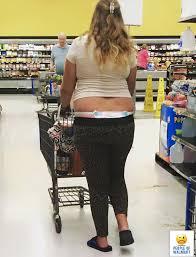 thongies People - Walmart Of