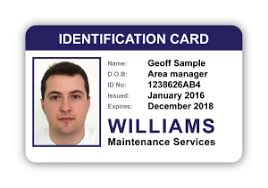 sample id cards id cards castlemount