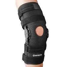 Knee Braces Breg Inc