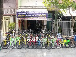 TOP 7 cửa hàng sửa chữa xe đạp tốt nhất tại Đà Nẵng - Tốt nhất Đà Nẵng
