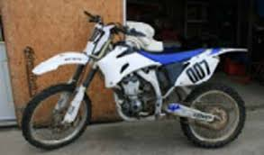 Dirt bike stolen from back of pickup truck in Annapolis - Capital ...