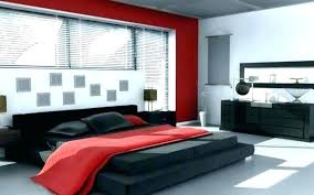 red bedroom decor – everworth.co
