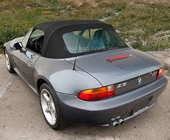 1996 2002 bmw z3 convertible top bmw z3 1996 2002