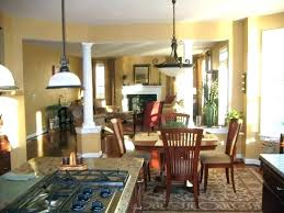 kitchen table rug rug under kitchen table rugs dining more relaxing with additional for round oval