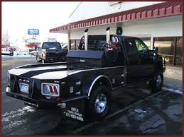 PickUp Flatbeds for Sale | Rifle Truck & Trailer | Rifle, CO