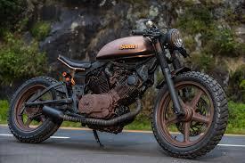 yamaha xv750 virago scout motorcycle uncrate