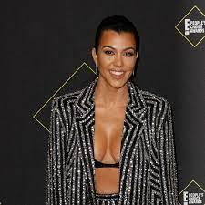 Kourtney Kardashian: Steckbrief, News ...