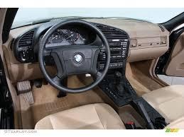 BMW 3 Series 1998 bmw 3 series : Tan Interior 1998 BMW 3 Series 323i Convertible Photo #58985059 ...