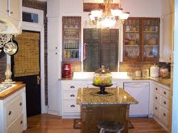 Victorian Kitchen Remodel Collection