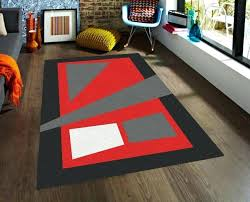 red accent rug red and black rug round red accent rug red accent rug