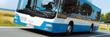 Vgs Südharzlinie Was Ist Der Servicebus